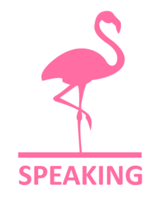 Speaking English -  Expresión oral