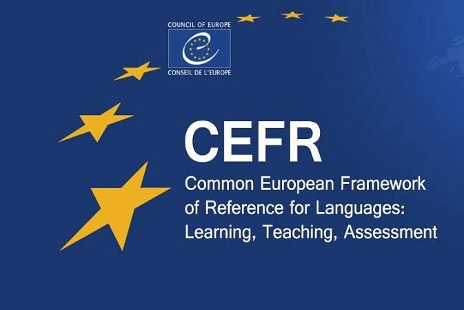 CEFR - Marco Comun Idiomas Union Europea